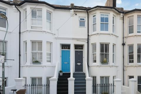 4 bedroom house for sale - Montgomery Street, Hove