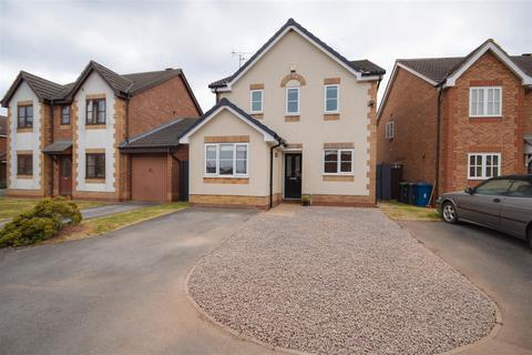 3 bedroom detached house for sale - Seatallan Close, West Bridgford, Nottingham