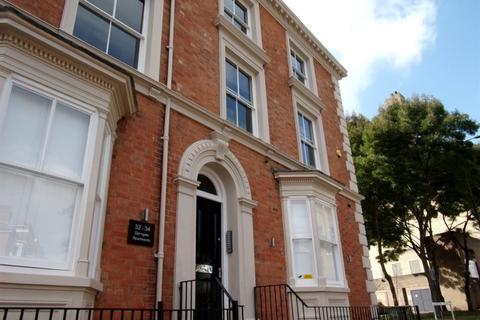 2 bedroom apartment to rent - Derngate, Northampton