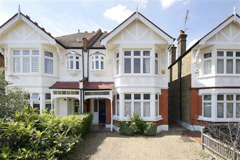 4 bedroom semi-detached house to rent - Turney Road, London