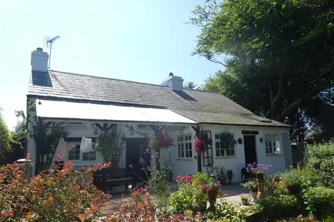3 bedroom property with land for sale - Cwmann, Lampeter