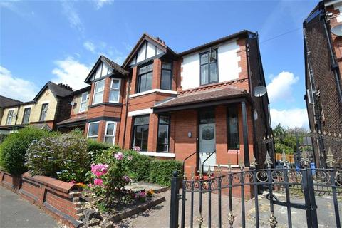 4 bedroom semi-detached house to rent - Wellington Crescent, Old Trafford