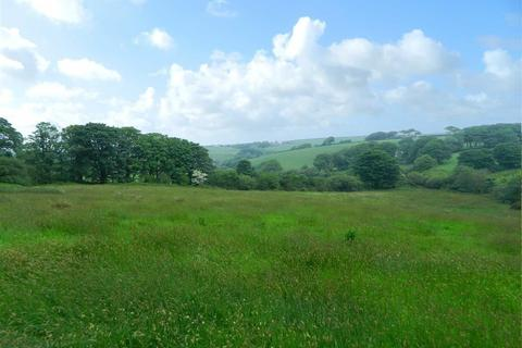 Land for sale - St Clether, Launceston, Cornwall, PL15