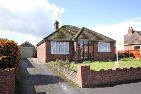 3 bedroom detached bungalow for sale - Manor Drive, Great Boughton, Chester