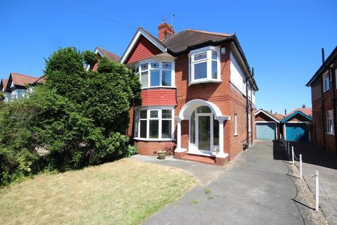4 bedroom semi-detached house for sale - Beverley Road, Kirk Ella, Hull, HU10