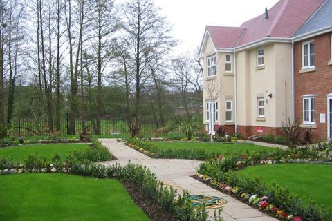 2 bedroom apartment to rent - Newmans Close, Wimborne