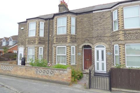 3 bedroom terraced house for sale - East View, Beverley Road, Dunswell, Hull, HU6 0AD
