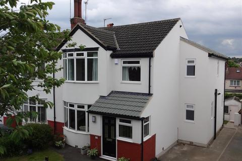 4 bedroom semi-detached house to rent - Brownberrie Drive, Horsforth, Leeds