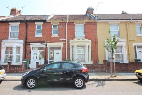 3 bedroom terraced house for sale - Bath Road, Southsea