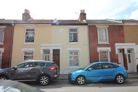 2 bedroom terraced house for sale - Lincoln Road, Portsmouth