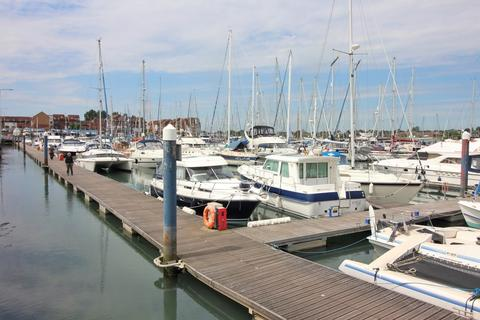 4 bedroom townhouse for sale - Solent Heights, Horse Sands Close