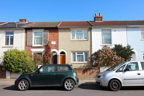 3 bedroom terraced house for sale - Goodwood Road, Southsea