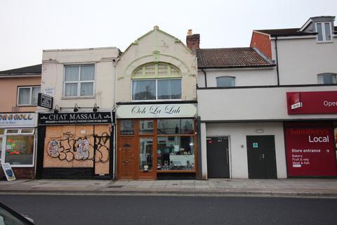 1 bedroom terraced house for sale - Albert Road, Southsea