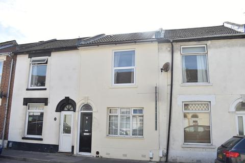 4 bedroom terraced house to rent - Guildford Road, Portsmouth