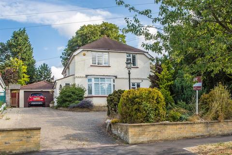 3 bedroom detached house to rent - Warren Road, Banstead