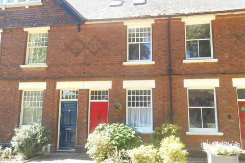 4 bedroom terraced house to rent - St Pauls Road, Derby, Derbyshire