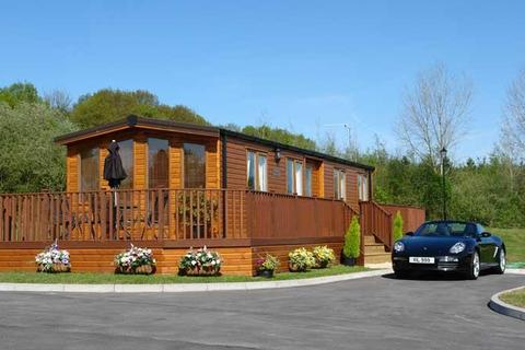 2 bedroom lodge for sale - Swainswood Park, Overseal, Swadlincote