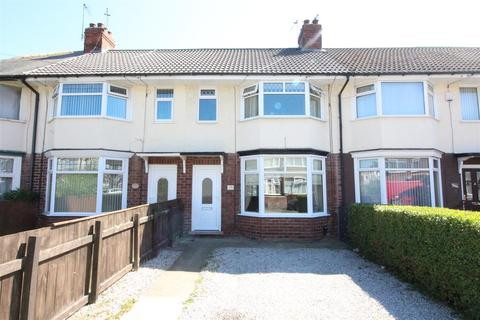 2 bedroom terraced house for sale - Woodlands Road, Hull