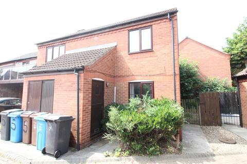 2 bedroom flat for sale - Boatswain Croft, Hull