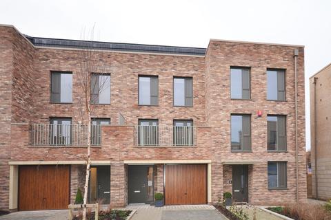 3 bedroom townhouse to rent - Robert Street, York