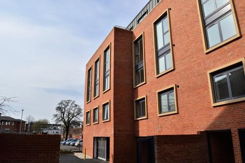 2 bedroom apartment to rent - Groves Chapel, Clarence Street, York