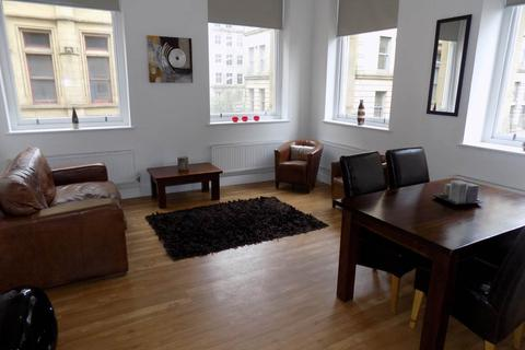 1 bedroom flat to rent - Behrens Warehouse, East Parade, Little Germany