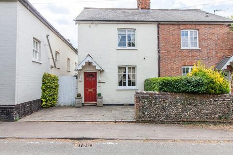 3 bedroom cottage for sale - Bartlow, Cambridge
