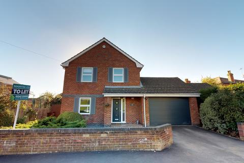 4 bedroom detached house to rent - Prestbury, Cheltenham