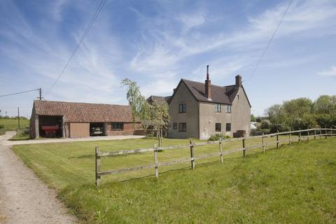 5 bedroom detached house for sale - Westbury, Wiltshire