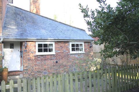 1 bedroom ground floor flat for sale - Charnham Court, Hungerford