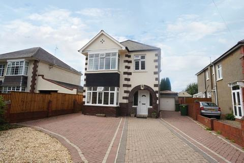 3 bedroom detached house for sale - Heathwood Road, Heath, Cardiff
