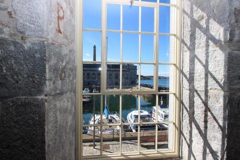 2 bedroom flat to rent - Mills Bakery, Royal William Yard, Stonehouse, Plymouth