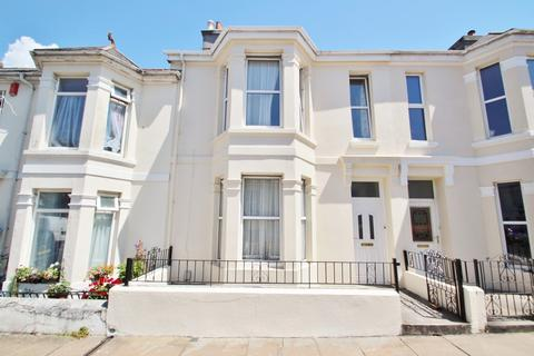 4 bedroom terraced house for sale - Southern Terrace, Plymouth