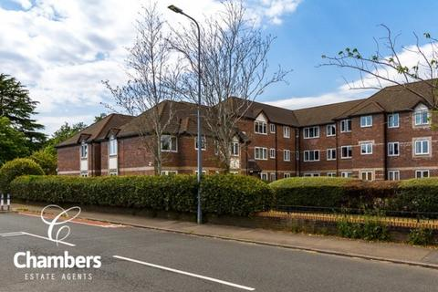 1 bedroom retirement property for sale - Glendower Court, Velindre Road, Cardiff, CF14