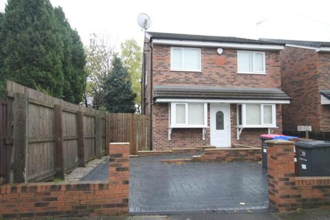 4 bedroom detached house to rent - Gore Crescent Salford M5