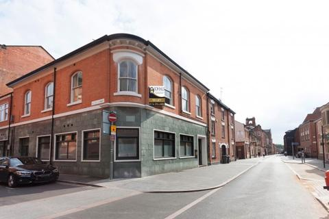 1 bedroom flat to rent - Chancery House 7 Millstone Lane,  Leicester, LE1