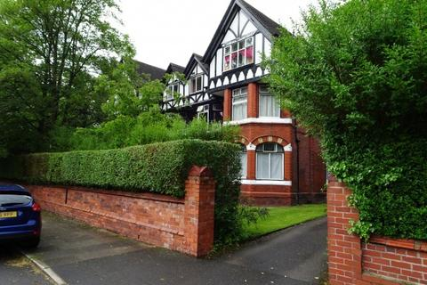Studio to rent - Ballbrook Avenue,  Didsbury, M20