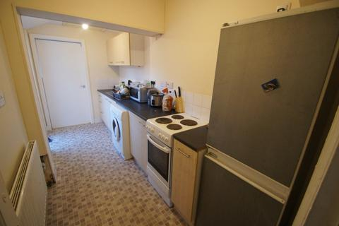 4 bedroom terraced house to rent - Winifred Avenue, Earlsdon, Coventry, CV5 6JS