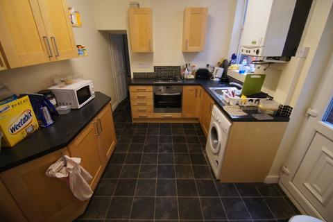 4 bedroom terraced house to rent - Kensington Road, Earlsdon, CV5 6GG