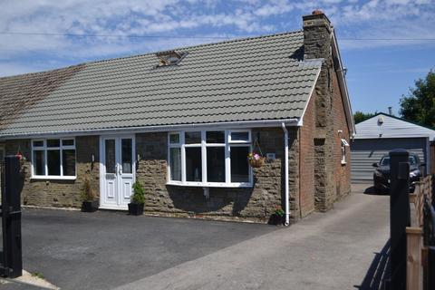 4 bedroom semi-detached bungalow for sale - New Park Road, Queensbury