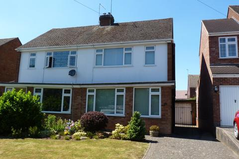 2 bedroom semi-detached house for sale - Monmouth Close, Mount Nod
