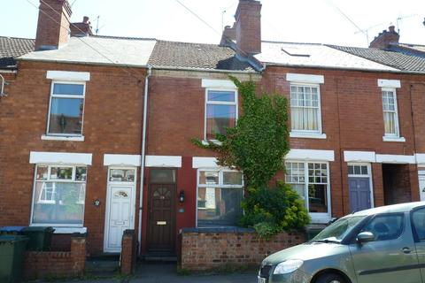 3 bedroom terraced house for sale - Newcombe Road, Earlsdon, Coventry