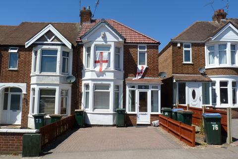 2 bedroom end of terrace house for sale - Donnington Avenue, Coundon, Coventry