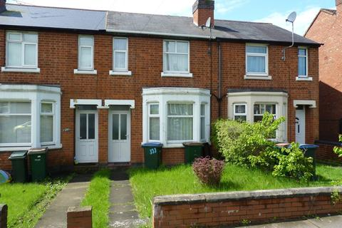 2 bedroom terraced house for sale - Sewall Highway, Wyken