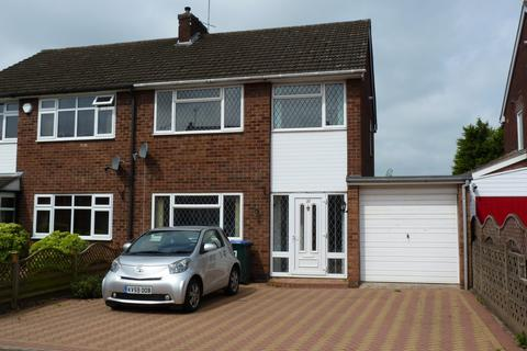 3 bedroom semi-detached house for sale - Branksome Road, Coundon