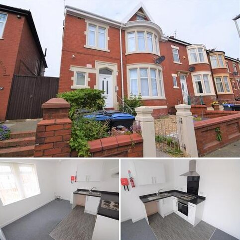 1 bedroom apartment to rent - Westminster Road, Blackpool