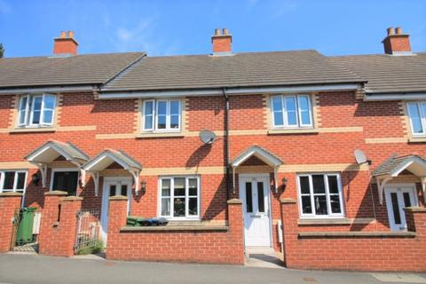 2 bedroom terraced house for sale - Monks Road, Exeter