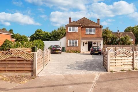 3 bedroom detached house for sale - Broad Lane, Coventry