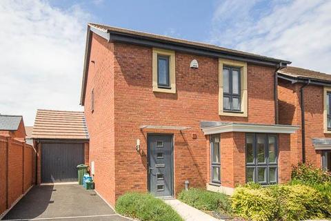3 bedroom detached house to rent - Kauto Star Gardens, Cheltenham, GL50 4GR