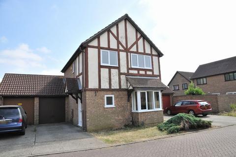 3 bedroom detached house to rent - Martinsbridge, Parnwell, PETERBOROUGH, PE1